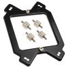 Cryorig AM4-Kit - Type AR Mounting Plate für R1 Universal / R1 Ultimate