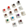 Glorious PC Gaming Race Keyboard Switch Sample Pack