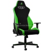 Nitro Concepts S300 Gaming Stuhl - Atomic Green