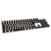 Glorious PC Gaming Race ABS Keycaps - 105 Tasten, schwarz, HU-Layout