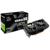 INNO3D GeForce GTX 1050 Ti Twin X2, 4096 MB GDDR5