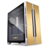 Lian Li LANCOOL ONE Digital Champagne Limited Edition Midi-Tower - gold