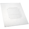 Lazer3D HT5 Top-Panel mit Window - clear