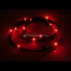 NZXT CB-LED10-RD 12x Red LED Sleeve - 1m