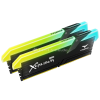Team Group T-Force Xcalibur RGB, DDR4-4000, CL18 - 16 GB Dual-Kit