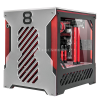 8Pack Asteroid Intel Core i7-9700K @ 5,1 GHz Extreme Overclocked PC