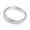 PrimoChill CTR Phase II Compression Ring, Rillen - silber