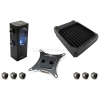 XSPC Wakü-Set RayStorm Ion EX120 Kit - Intel + AMD AM4
