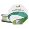 Voltivo ExcelFil 3D Druck Filament, PLA, 2,85mm - transparent