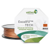 Voltivo ExcelFil 3D Druck Filament, TECH, 2,85mm - Kupfer