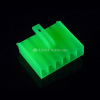 AC Ryan AUX 6Pin Female UV Green