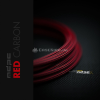 MDPC-X Sleeve Small - Red Carbon, 1m