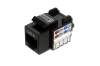 Digitus® CAT 6 Keystone Jack, ungeschirmt