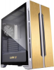 Lian Li Midi-Tower PC-Gehäuse Lancool One Digital Champagne Edition Weiß, Gold, Schwarz 2 vorinsta