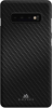 Black Rock Ultra Thin Iced Backcover Passend für: Galaxy S10 Schwarz, Carbon