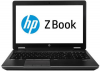 HP ZBook G2 Notebook (generalüberholt) 39.6cm (15.6 Zoll) Intel Core i7 16GB 512GB SSD Nvidia Quadr