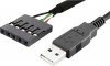 4D Systems Entwicklungsboard 4D Programming Cable