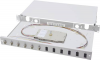 Digitus Professional LWL-Patchpanel 12 Port LC DN-96330 1 HE