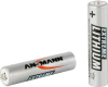 Ansmann Micro (AAA)-Batterie Lithium Extreme 1150 mAh 1.5V 2St.