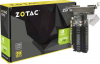 Zotac Grafikkarte Nvidia GeForce GT710 Zone Edition 2GB DDR3-RAM HDMI™, DVI, VGA