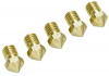 Ultimaker 2+ Nozzle Pack 0,25mm Passend für: 2+, Ultimaker 2 Extended+