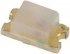 Osram LSQ976-NR-1-Z SMD-LED 0603 Super-Rot 50 mcd 160° 20mA 2V Tape cut, re-reeling option