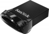 SanDisk Cruzer Ultra Fit™ USB-Stick 16GB Schwarz SDCZ430-016G-G46 USB 3.1
