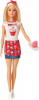Barbie Cooking & Baking Puppe FHP65