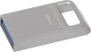 Kingston DataTraveler Micro 3.1 USB-Stick 16GB Silber DTMC3/16GB USB 3.1