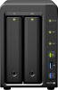 Synology DiskStation DS718+ NAS-Server Gehäuse 2 Bay