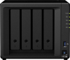 Synology DiskStation DS918+ NAS-Server Gehäuse 4 Bay 2x M.2 Steckplatz