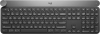 Logitech Craft Advanced USB-Tastatur, Funk-Tastatur, Bluetooth-Tastatur Deutsch, QWERTZ, Windows® S