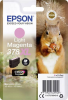 Epson Tinte T3796, 378XL Original Light Magenta C13T37964010