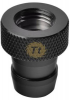 "Thermaltake Wasserkühlung-Fitting Pacific 1/2"" (12.7 mm) Fill-port – Black"