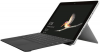 Microsoft Surface Go Windows®-Tablet 25.4cm (10.0 Zoll) 64GB Wi-Fi Silber Intel® Pentium® Gold 1.
