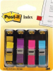 Post-it Haftmarker 7000052572 4 Block/Pack. Gelb, Lila, Pink, Türkis