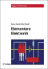 Buch Elementare Elektronik Vogel Communications Group 978-3-834-33280-6
