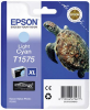 Epson Tinte T1575 Original Light Cyan C13T15754010