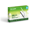 TP-LINK AC600 High-Gain Archer T2UH 433MBit + 150MBit WLAN USB-Adapter