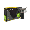 Zotac GeForce GT 710 2GB DDR3 Grafikkarte DVI/HDMI/VGA Low Profile passiv