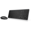 Dell Wireless-Tastatur und -Maus - KM714