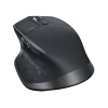 Logitech MX Master 2S Kabellose Maus PC/Mac Bluetooth Grafit 910-005139