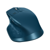Logitech MX Master 2S Kabellose Maus PC/Mac Midnight Teal 910-005140