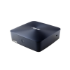 ASUS VIVOMini UN45-VM153M Barebone PC N3150 Intel-HD USB3.0 WLAN kein Windows