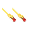 Good Connections 30m RNS Patchkabel CAT6 S/FTP PiMF gelb