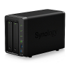 Synology Diskstation DS718+ NAS System 2-Bay