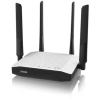 Zyxel NBG6604 AC1200 WLAN-ac Fast Ethernet Dualband Router