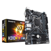 Gigabyte H310M H mATX Mainboard 1151v2 (Coffee Lake), VGA, HDMI