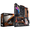 Gigabyte AORUS X470 GAMING 7 WIFI ATX Mainboard Sockel AM4 USB3.1(C)/2xM.2/WIFI