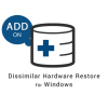 Retrospect Diss HW Restore Desktop v15 int. Win Upgrade + ASM ESD - Add On